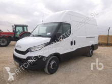 Véhicule utilitaire Iveco Daily