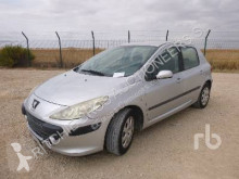 Voiture berline occasion Peugeot 307