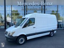 Mercedes Sprinter Fg 214 CDI 37S 3T0 E6 fourgon utilitaire occasion