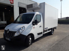 Renault Master 165.35 FRIGO used refrigerated van