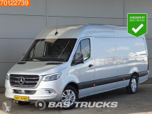 Mercedes Sprinter 319 CDI 3.0 V6 Automaat 10''MBUX Navi Camera LED LM Velgen L3H2 15m3 A/C Cruise control fourgon utilitaire occasion