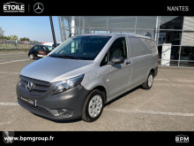 Fourgon utilitaire Mercedes Vito Fg 111 CDI Long Select E6