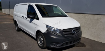 Mercedes Vito 114 CDI tweedehands bestelwagen