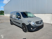 Mercedes Citan 111CDI fourgon utilitaire occasion