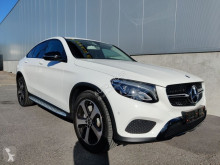 Furgoneta coche coupé Mercedes GLC 250 4matic Coupe GLC 250 4matic Coupe