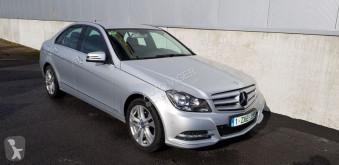 Voiture berline occasion Mercedes Classe C 200 CDI AUTOMAAT*ZETELVERWARMING*NAVI*