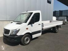 Furgoneta furgoneta caja abierta Mercedes Sprinter 313 CDI