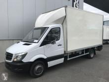 Mercedes Sprinter 513CDI tweedehands bedrijfswagen grote bak