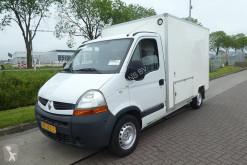 Furgoneta furgoneta furgón usada Renault Master 2.5 dci frigo! export