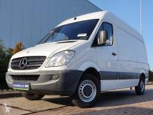 Mercedes Sprinter 210 cdi l2h2 ac nette bu tweedehands bestelwagen