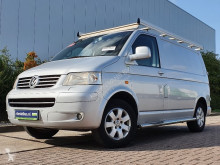 Fourgon utilitaire occasion Volkswagen Transporter 2.5 TDI