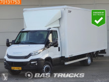 Fourgon utilitaire occasion Iveco Daily 70C18 180PK Automaat Euro6 Bakwagen Laadklep Koffer Luftfederung A/C Cruise control