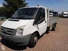 Used dropside flatbed van Ford Transit 115T350