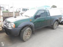 Bil pick up begagnad Nissan Non spécifié