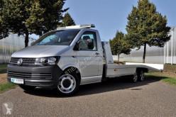 Volkswagen Transporter Quick Trans Tischer 2.0TDI 132kW truck used tow