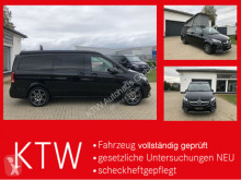 Husbil Mercedes V 300 Marco Polo Edition,Allrad,AMGLine,EASY UP