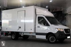 Mercedes Sprinter 516 CDI new large volume box van