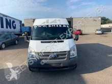 Ford Transit 125T330 used cargo van