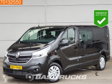 Renault Trafic 145PK DC Automaat Luxe Navi Airco Camera Trekhaak LED L2H1 4m3 A/C Double cabin Cruise control fourgon utilitaire neuf