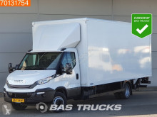 Camion fourgon Iveco Daily 70C18 Euro6 Bakwagen Laadklep Koffer Luftfederung A/C Cruise control