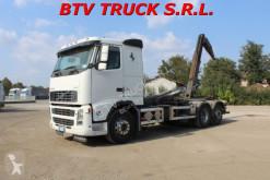 Camion polybenne Volvo FH 12 460 SCARRABILE GANCIO GUIMATRAG ADR 26 TON