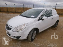 Voiture berline occasion Opel Corsa