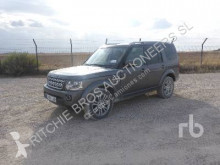 Voiture Land Rover Discovery
