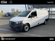 Mercedes insulated refrigerated van Vito Fg 114 CDI Long Pro E6