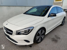Voiture berline occasion Mercedes CLA 180 Shooting Break CLA 180 Shooting Break