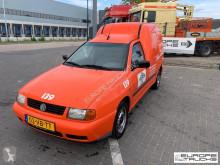 Volkswagen Caddy SDI - NL - APK 1-2021 fourgon utilitaire occasion