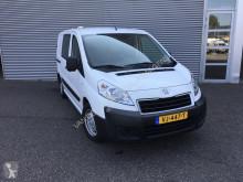 Fourgon utilitaire occasion Peugeot Expert 2.0 HDI 128 pk Inrichting/Trekhaak/Airco/Crui