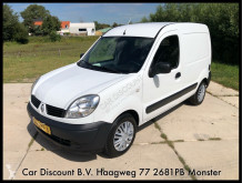Renault Kangoo Express 1.5 dCi 138.924km NAP schuifdeur, euro 4, trekhaak fourgon utilitaire occasion