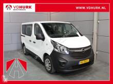 Opel Vivaro Combi 1.6 CDTI (BPM Vrij, Excl. BTW) Combi/Kombi/9 Persoons/9 P voiture monospace occasion