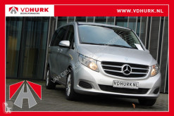 Furgoneta furgoneta furgón Mercedes Classe V 220d Aut. Lang DC Dubbel Cabine 2xSchuifdeur/Navi/LMV/Cruise/A