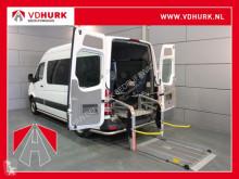 Bil MPV begagnad Mercedes Sprinter 313 2.2 CDI Rolstoel vervoer/Invalide/Lift/Combi/Ko Persoons/9 P (BPM Vrij, Excl. BTW)
