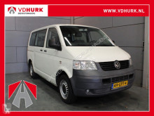 Volkswagen Transporter Kombi 1.9 TDI (Incl. BPM, Excl. BTW) Combi/Kombi/9 Persoons/9 P/Airco/Cruise voiture monospace occasion