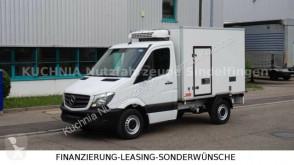 Utilitaire frigo Mercedes Sprinter 316 Tiefkühlkoffer TK V300 Klima Tempom