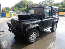 Voiture occasion nc Defender 90