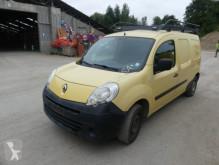 Furgoneta coche Renault Kangoo