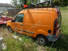 Renault Kangoo gebrauchter Koffer