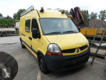 Fourgon utilitaire Renault FDC1L6-DC