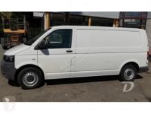 Fourgon utilitaire occasion Volkswagen Transporter