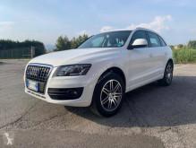 Audi Quattro voiture 4X4 / SUV occasion