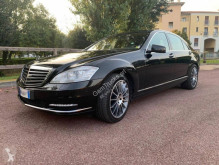 Voiture berline Mercedes S350 Bluetec L S350 Bluetec L