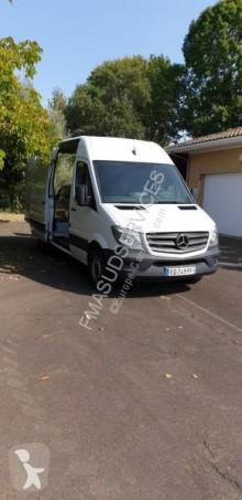 Фургон б/у Mercedes Sprinter 314 CDI