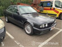 Masina BMW 525