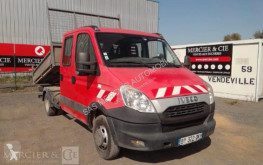 Iveco Daily van used
