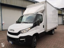 Iveco Daily 35C13 used cargo van