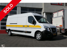 Nissan NV400 2.3 dCi L3H2 fourgon utilitaire occasion