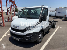 Iveco 35 C15 utilitaire châssis cabine occasion